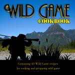 A Cookbook containing 43 Wild Game recipes for cooking and preparing wild game. From deer to trout this cookbook shows the ingredients and instructions for preparing wild game.