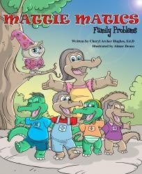 Mattie Matics Family Problems
