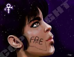 PRINCE: FREE